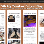 my windsor project